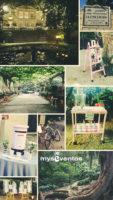 El jardín botánico de Málaga un lugar único