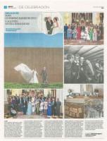 Reportaje en Diario Sur