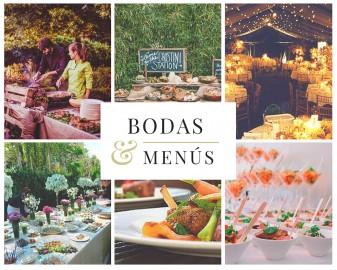 En una boda, el menú marca la diferencia