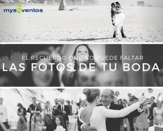 Fotos imprescindibles el día de tu boda