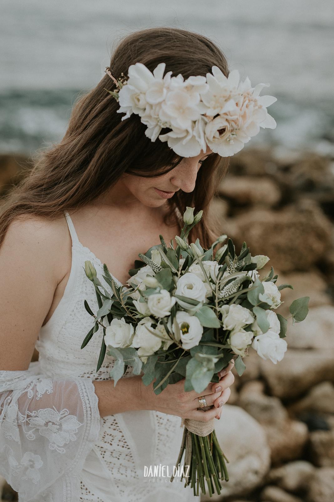 Tendencias en tocados de novia este 2020