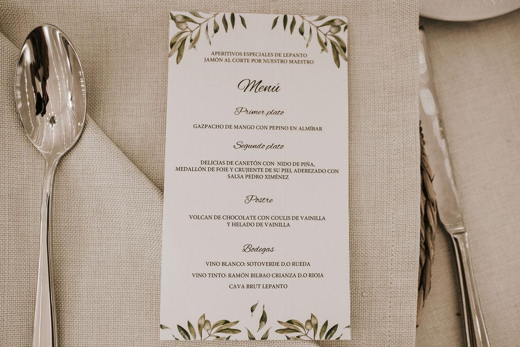 Cómo decorar una boda rústica en 5 pasos