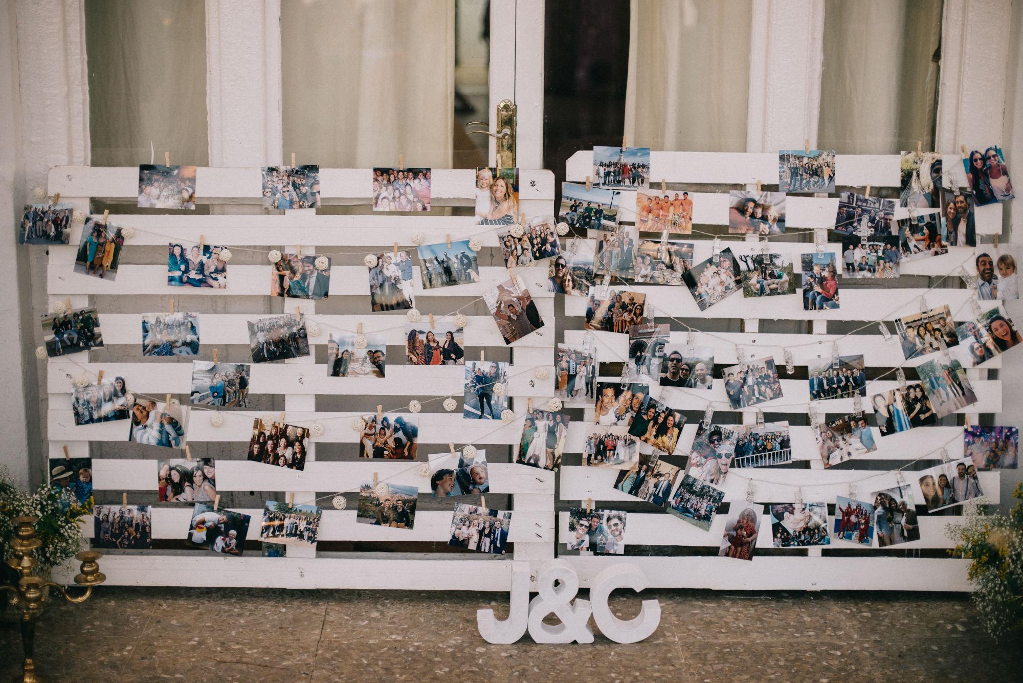 Ideas para sorprender a vuestros invitados en la boda