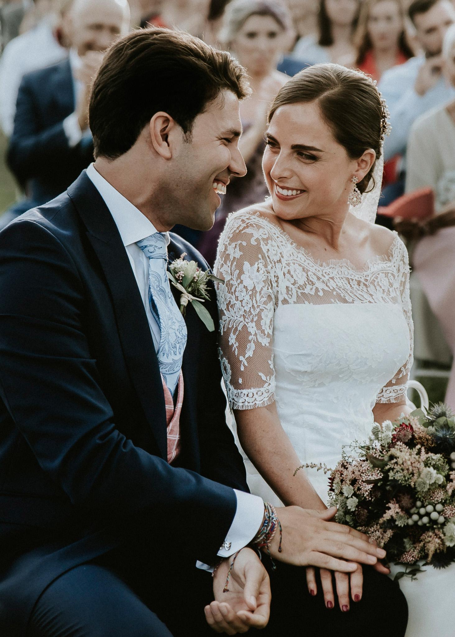 Fotografías de boda ¿de día o de noche? Los mejores profesionales responden