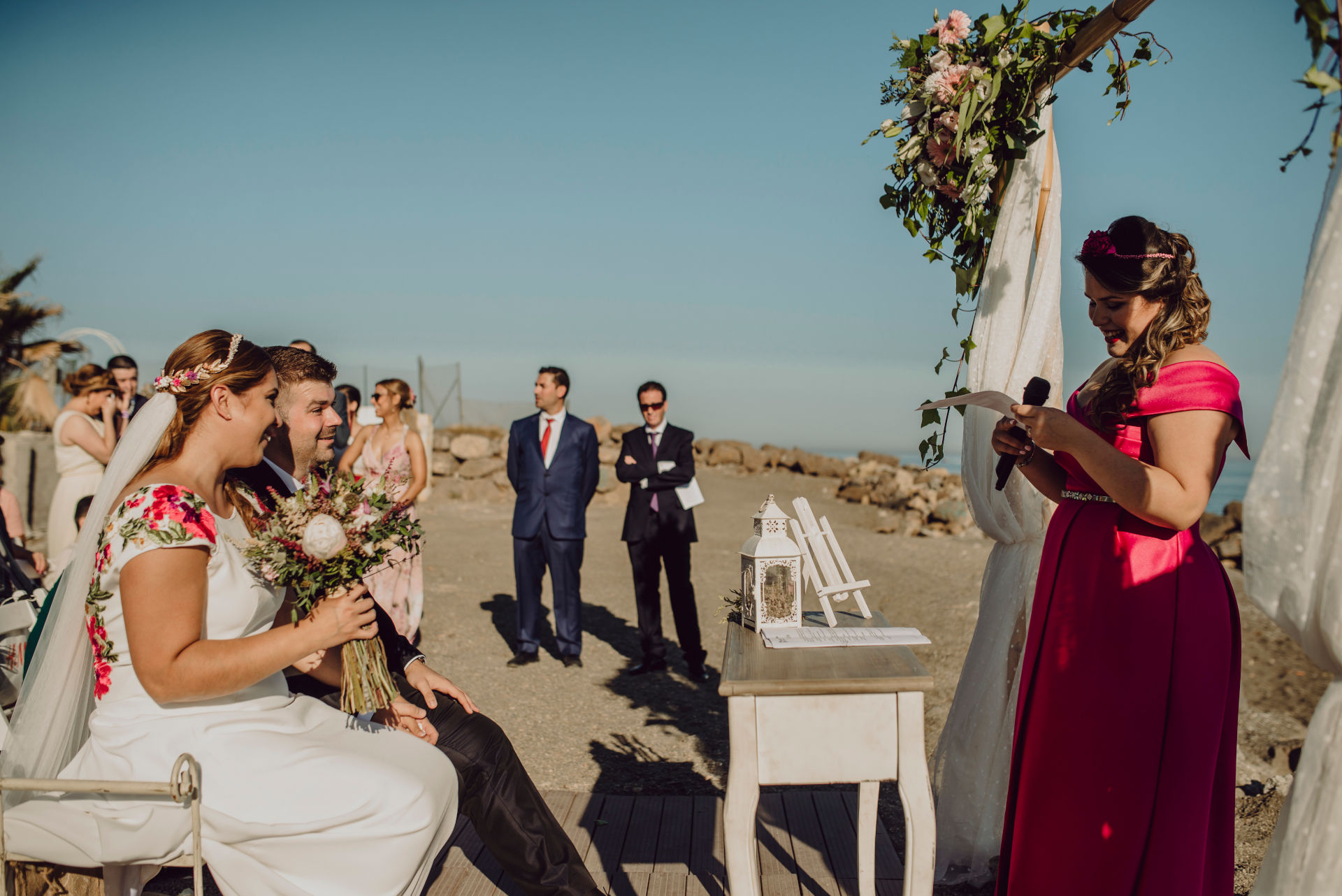 5 tips para hacer un buen discurso de boda