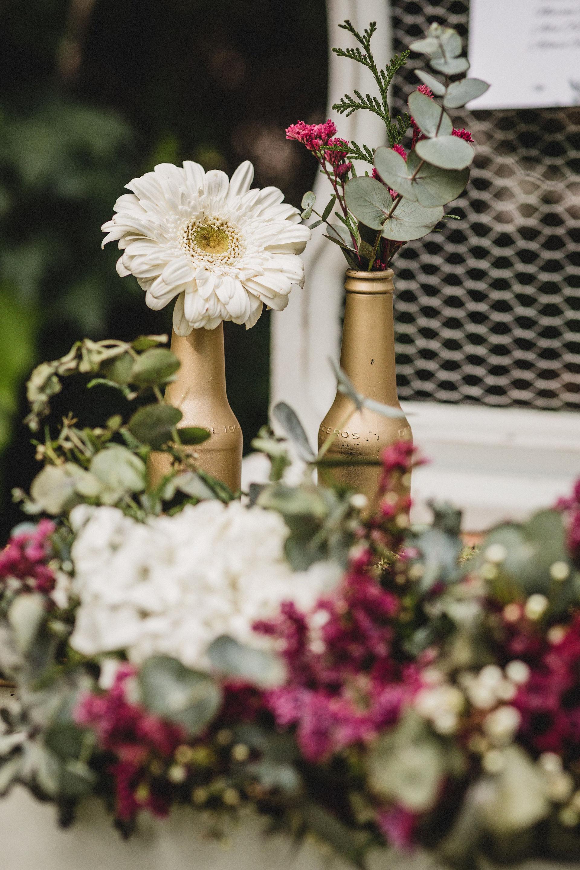 Cómo elegir las flores para tu boda - Evenpic