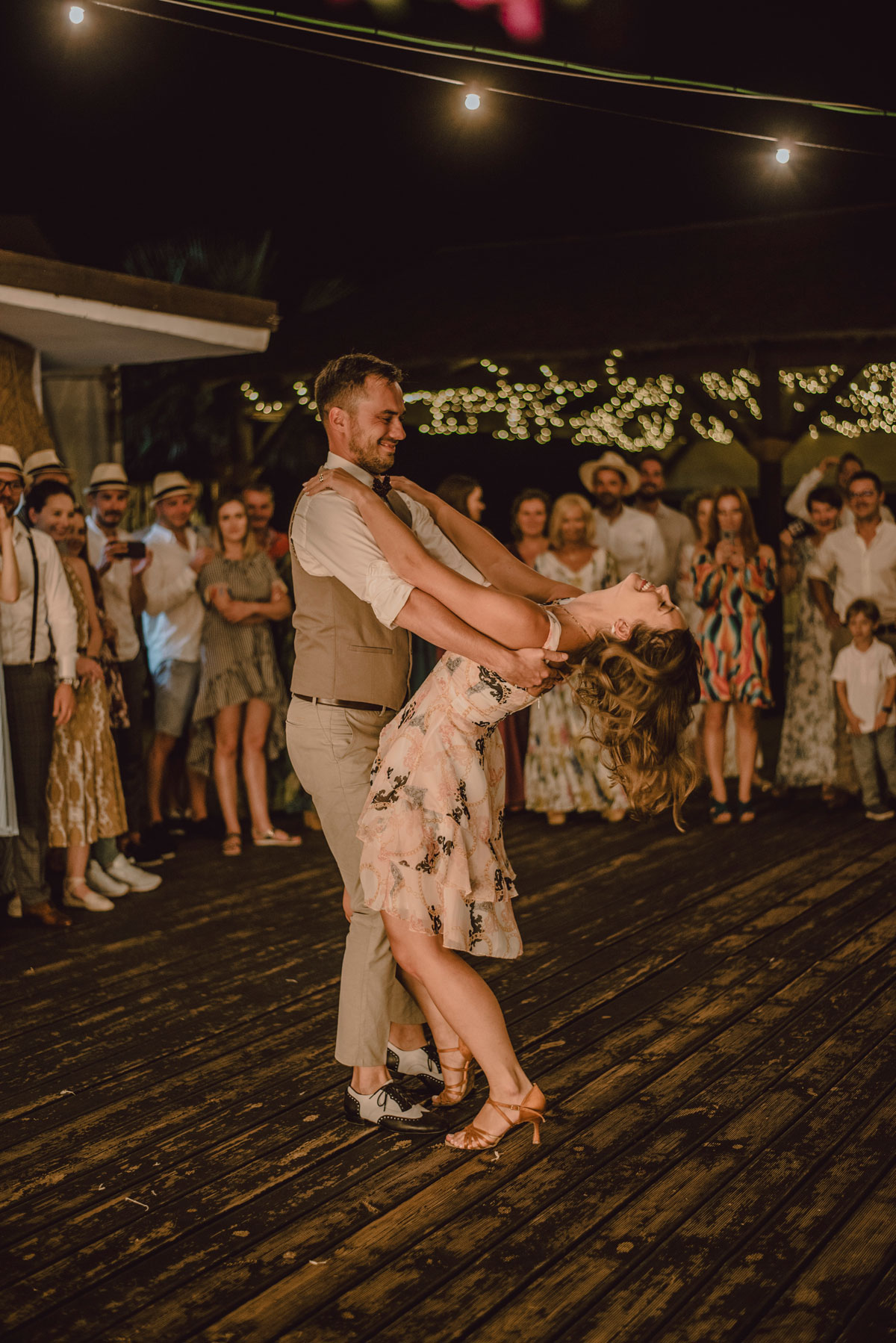 Myseventos - Más de 20 canciones perfectas para el baile nupcial