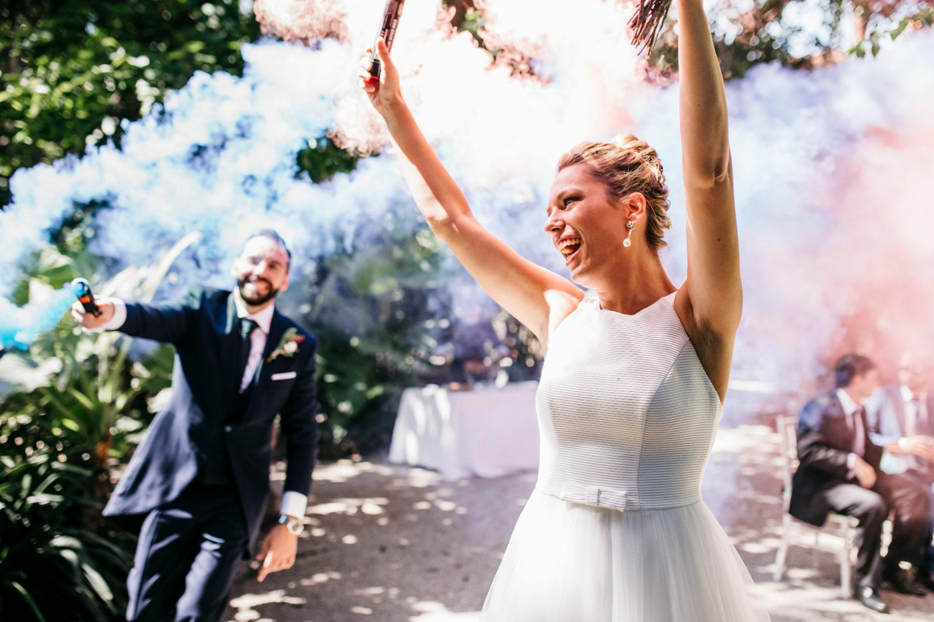 La función de Wedding Planner: así os ayudamos en Myseventos