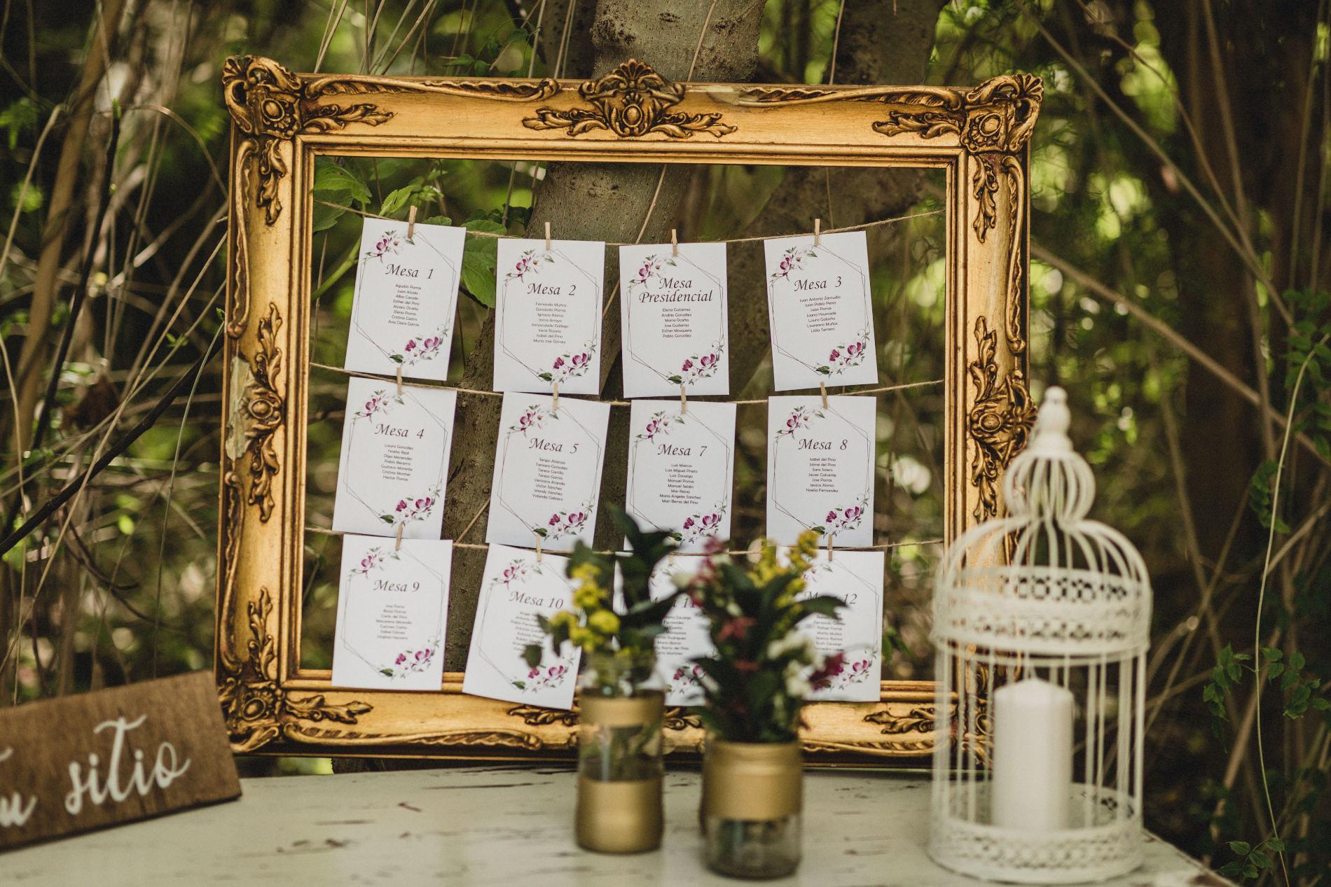 Proveedores esenciales para tu boda - Decoración